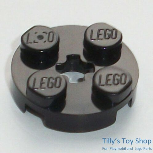 ID 4032 Pick a Colour Ten 2x2 Stud Round Thin Tile Brick Lego NEW