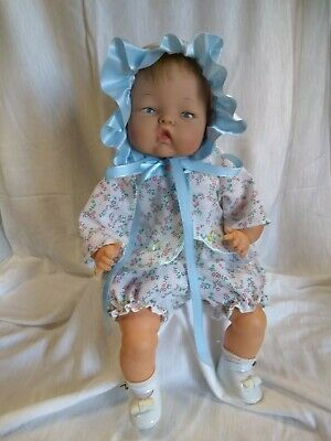 "NEW Quality Made 3 Piece Cami Set For 14/"" Ideal Tiny Thumbelina Baby Doll By OTM"
