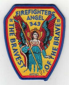 91101-ArtAid-Firefighter-Angel-Bravest-Of-The-Brave-343-Patch-5-034
