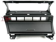 BMW E46 Center Console Panel Professional Navigation or double DIN Conversion