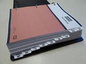 case 680e 680ck e loader backhoe service manual repair shop book image is loading case 680e 680ck e loader backhoe service manual