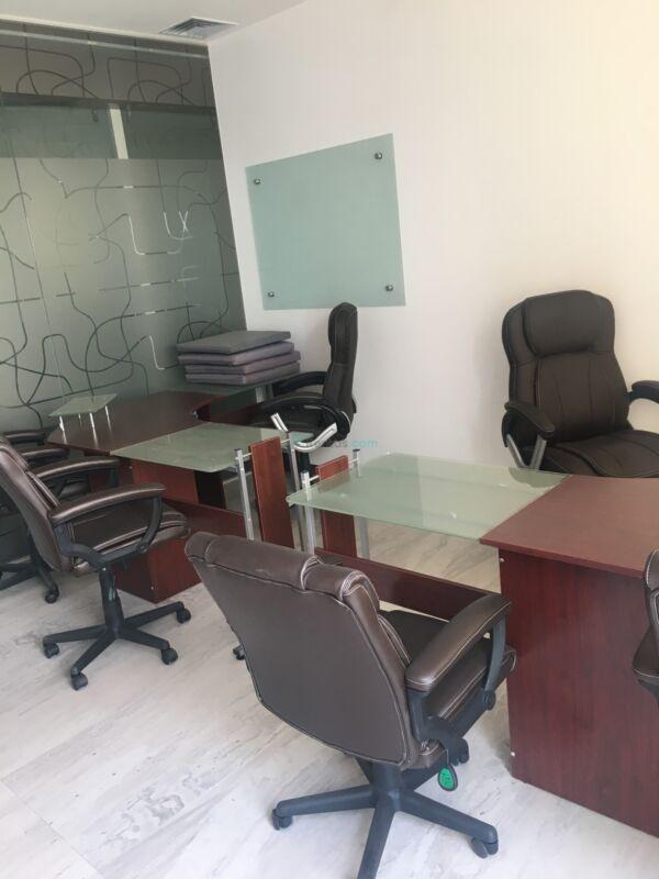 Exclusivas oficinas en renta en Lomas de Angelópolis, Sonata