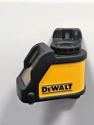 Glass Dewalt DW088 Type 2 Laser Top Housing