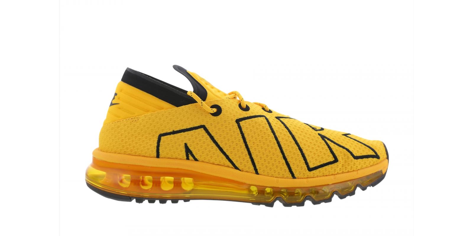 Hombre nike air max FLAIR 700 Universidad zapatillas doradas 942236 700 FLAIR Precio de temporada corta, beneficios de descuentos 3205c9