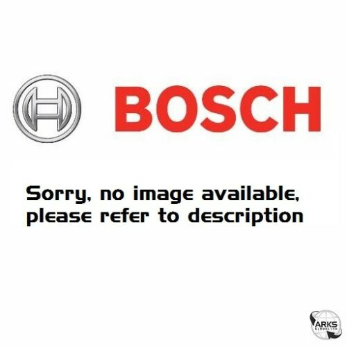 BOSCH New Diesel InjectorNo Return 0432191796