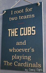 Chicago-Cubs-versus-The-St-Louis-Cardinals-Baseball-Sign-Tickets-Ball