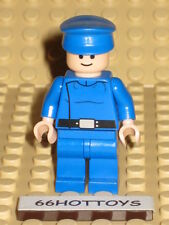 LEGO STAR WARS 7665 REPUBLIC PILOT Minifigure New
