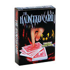 The Haunted Card (solo gimmick) - Trucchi con le carte - Giochi di Prestigio