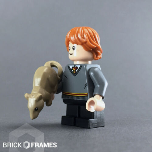 SELECT YOUR MINIFIG Brand New LEGO Harry Potter Minifigures CMF Beasts