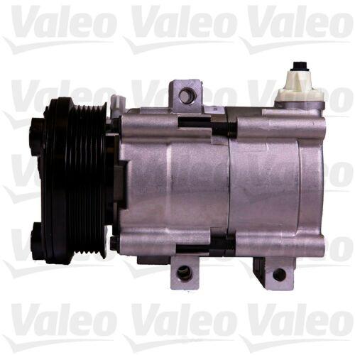 A//C Compressor Valeo 10000519