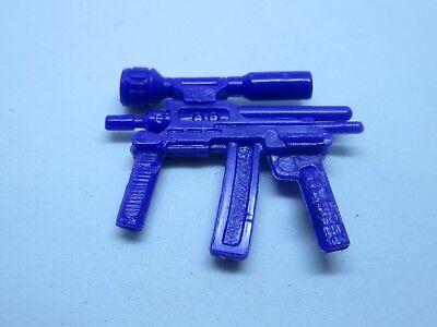 GI Joe Weapon LOBOTOMAXX Gun 1994 Original Figure Accessory #3