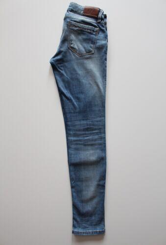 Damen W27 Marc Skinny Jeans Skara O'polo L32 01Btza