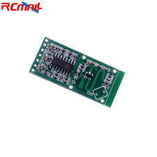 Rcwl 0516 Microwave Radar Sensor Switch Module Human Body Pir Motion Detector