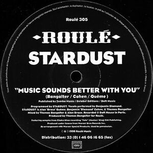 12-034-Stardust-Music-Sounds-Better-With-You-original-Roule-Roule305