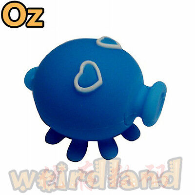 8G Quality 3D USB Flash Drives weirdland Octopus USB Stick