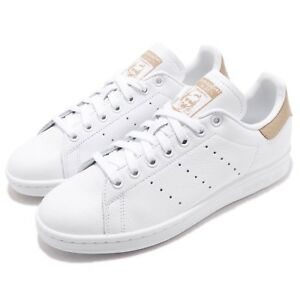 Details about adidas Originals Stan Smith St Pale Nude White Men Women Casual Shoes B41476