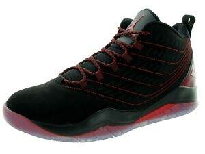 ec4f17a14536 688975-001 Air Jordan Velocity Black Gym Red Black Sizes 8-12 New In ...