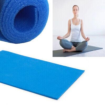 Esterilla Gimnasia Colchoneta Fitness Pilates deporte C//Carga Gratis Yoga Mat