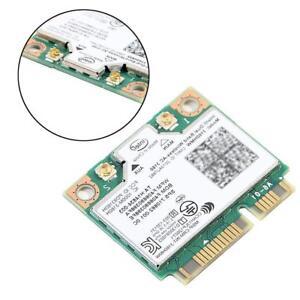 Intel-3160HMWBluetooth-4-0Wifi-Kabellos-AC-3160-802-11-Mini-PCI-E-WLAN-Kart-K0S5