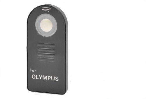 IR Remote Control for OLYMPUS E330 E300 E420 E410 E400  E-520 E510 E500 E-3 RM-2