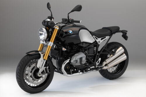 BMW R NINE T MOTORCYCLE POSTER PRINT 24x36 HI RES 9MIL PAPER