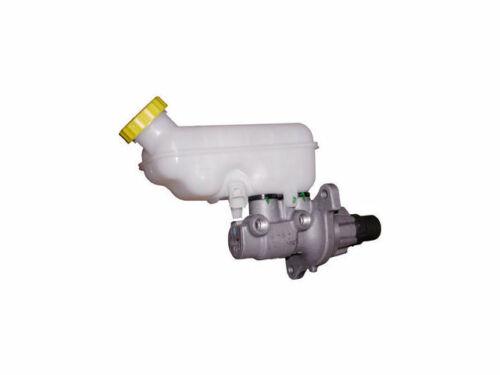 Details about  /For 2008 Dodge Grand Caravan Brake Master Cylinder Centric 17488NR