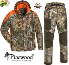 Pinewood Hunter Pro Xtreme Jagdjacke grün Jacke Jagd Jäger Hunting wasserdicht