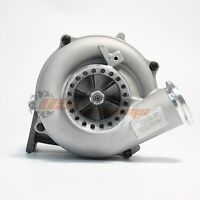 9497 Ford Powerstroke 7.3l Upgraded Tp38 Turbo 3.5'' Intake Compressor Housing