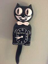 kit cat clock vintage