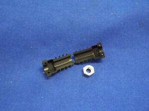 Anhaenger-STEMA-und-Andere-6x-Gewindestopfen-fuer-Hochspriegel-20mm-Rundrohr