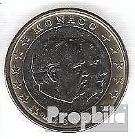 Monaco-MON-7-2002-Stgl-ongecirculeerd-2002-Kursmunze-1-Euro