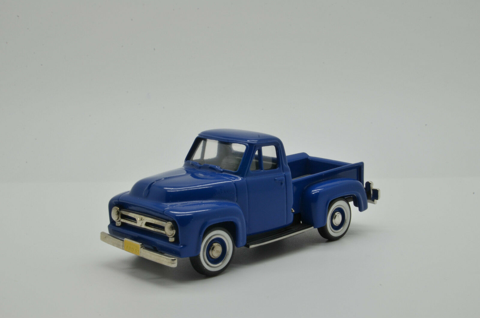Sällsynt Ford Pick - Up 1953 Durham blå 1 43