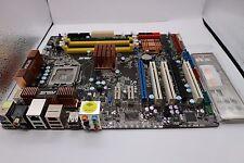 ASUS P5K-E Intel P35 Chipset LGA 775 Socket ATX Motherboard Mainboard