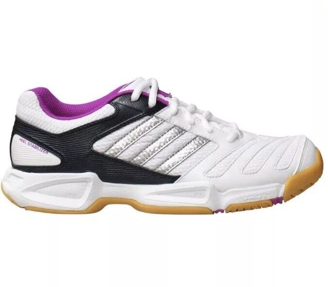 femmes Adidas BT Feather Team W Trainers - UK Taille 7