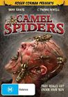 Camel Spiders (DVD, 2012)