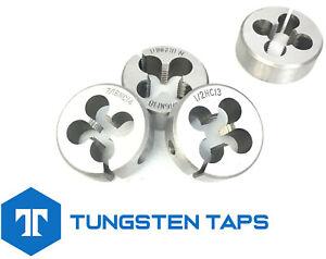 UNC-UNF-Unified-1-Tungsten-Split-Die-1-4-5-16-3-8-7-16-1-2-9-16-5-8-3-4-UK