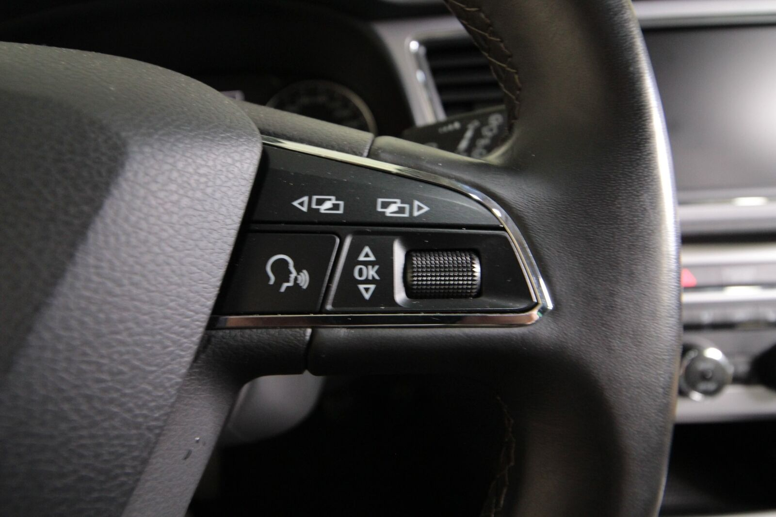 Seat Leon TSi 150 Xcellence