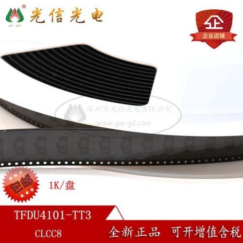 1X TFDU4101-TT3 CLCC8 Infrared Transceiver Module