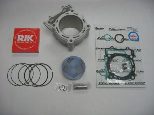 Yamaha YFZ450 450 Stock Bore 95mm Cylinder Piston Gasket kit 11.4:1 Fit 2004-13