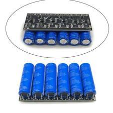16v 16f Farad Capacitor Module 27v 10f Super Ultracapacitor Protection Board