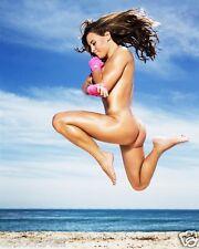 Miesha Tate 8 x 10 / 8x10 GLOSSY Photo Picture