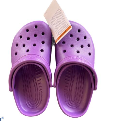 Kids//Children's// infants  CROCS Classic Clog Sandals