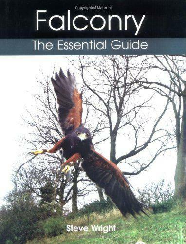 Fauconnerie : Essentiel Guide Par Steve Wright, Neuf Livre , Gratuit