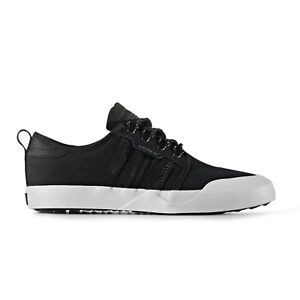 super popular 7f864 a7380 Image is loading Adidas-Seeley-Outdoor-BY4105-Mens-Shoes-Black-White