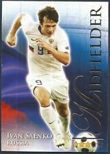 FUTERA 2010 WORLD FOOTBALL-SERIES 2- #625-RUSSIA-IVAN SAENKO