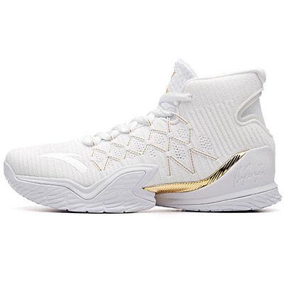 2018 Anta KT3 Finals basketball shoes
