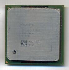 Intel Pentium 4 3.2 GHz socket 478 CPU SL6WG 512K/800 P4 HT 3200 Northwood