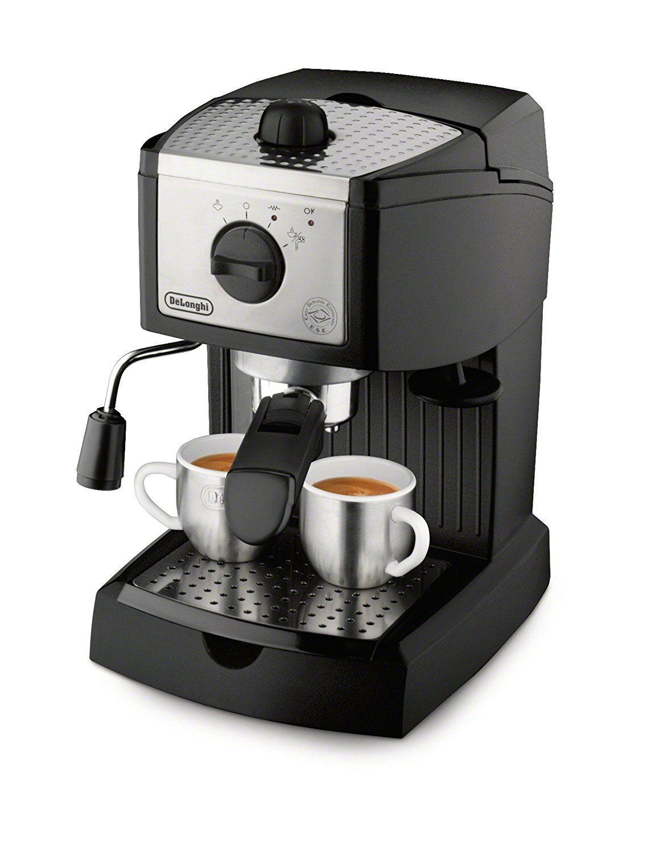 Cafetera Profesional avec Dispensador Para Café Espresso Y capuccino