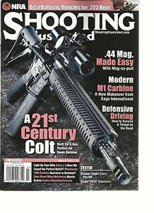 SHOOTING-ILLUSTRATED-MARCH-2013-BEST-BALLISTIC-RETICLES-FOR-223-REM