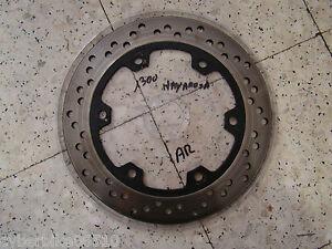 SUZUKI-GSXR-1300-HAYABUSA-1999-2007-DISQUE-DE-FREIN-ARRIERE